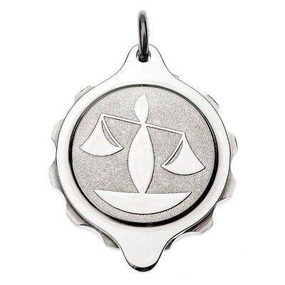 SOS Talisman Libra Necklace
