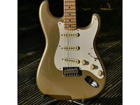 Fender Stratocaster Classic Player 50's .Reduced by £50