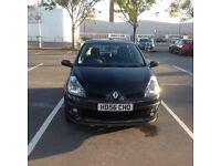 Renault Clio 1.6 VVT Dynamique 5dr £1625 ONO
