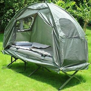 CAMPING TENT / COT (BRAND NEW)