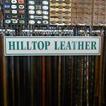 Hilltop Leather Trading Post