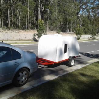 Teardrop Caravan New Ocean Grove VIC