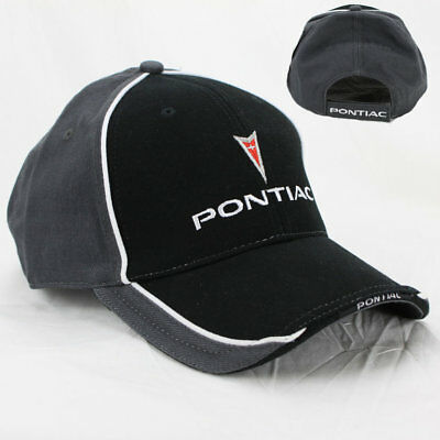 New with Tags Pontiac Firebird Logo Hat