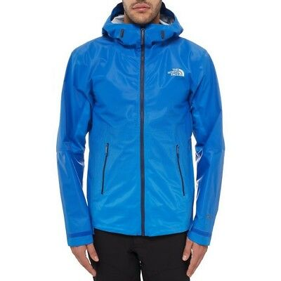 NEW The North Face Fuseform DotMatrix Hyvent 2.5L Jacket size M $200