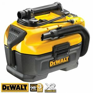 DEWALT-DCV582-XR-WET-DRY-240V-CORDLESS-VACUUM-BRAND-NEW