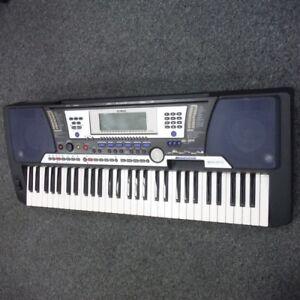 Yamaha PSR-540