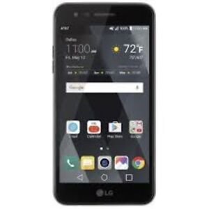 YEAR END SALE NEW UNLOCKED LG PHOENIX 3,ARISTO,K20 PLUS