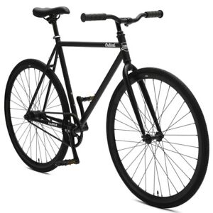 Critical Cycles Harper Coaster Fixie Style Single-Speed Commuter