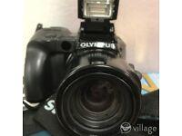 Olympus 1000 ED Film Camera