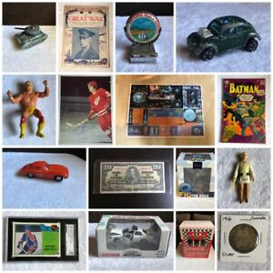 ONLINE AUCTION CLOSING JUNE 27TH