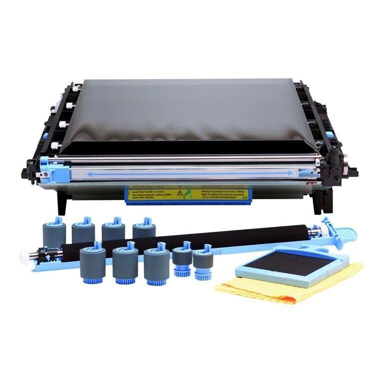 HP Color Laserjet M652 M653 M681 P1B93A Image Transfer Belt Kit NEW in Open Box