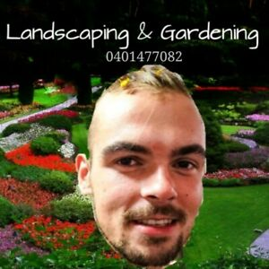 Gardening & Landscaping all Gold coast