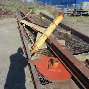 I beam, Jib crane and support beam for sale, $50.00