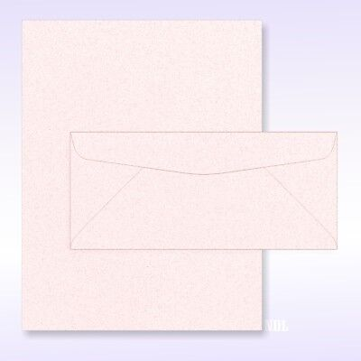 Nextfiber Letter Heads Envelopes Rose