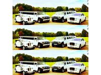 Wedding Chauffeur Car hire Service /Rolls Royce Phantom/Ghost/Hummer Limos/