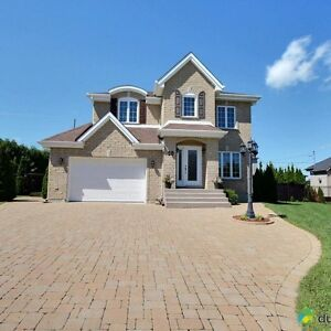 Open House ND-Ile-Perrot Sunday 1pm-4pm