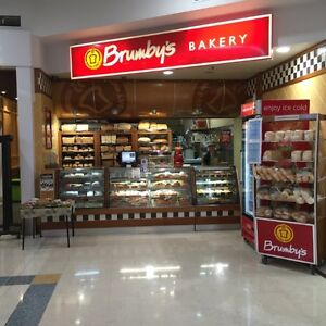 Brumby's Bribie Island Bakery Bongaree Caboolture Area Preview