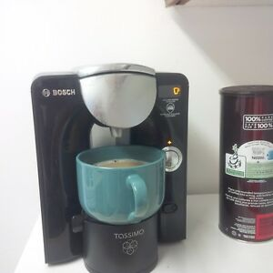 CoffeeMaker: TASSIMO T55 Prince George British Columbia image 6