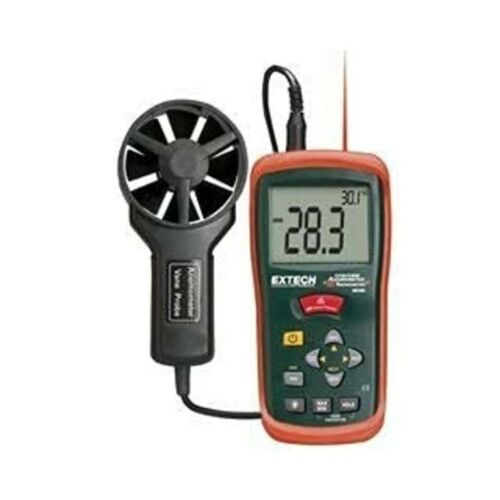 Anemo+Thermo Meter Medical & Lab Equipment, Devices
