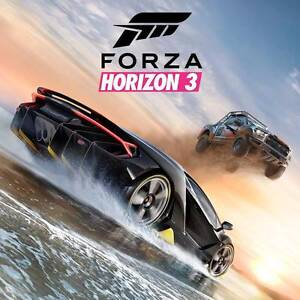 Forza Horizon 3 Xbox One: Digital Download Castle Hill The Hills District Preview