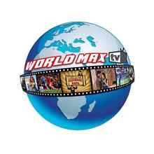 WorldMax TV Worlds First IPTV With 6 HRS Recording.... Pearsall Wanneroo Area Preview