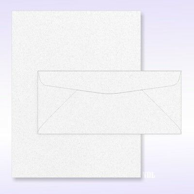 Nextfiber Letter Heads Envelopes White