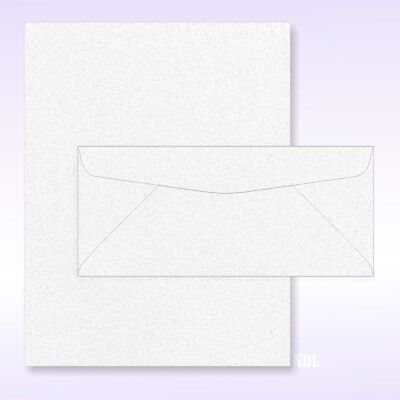 Nextfiber Letter Heads Envelopes White