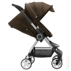 Stokke Scoot + accessories