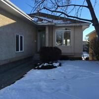 Red Key Realty ~ PM 721 ~ FAIRVIEW 3 BEDROOM WALKOUT BUNGALOW