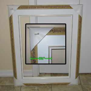"Picture frame for 18""x24"" prints"