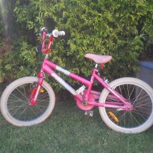 "Girl's 20"" Bike Bowral Bowral Area Preview"