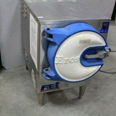 Abi Eros 74200 Soft Ice Cream Dispenser Machine - No Waste Archibald Brothers