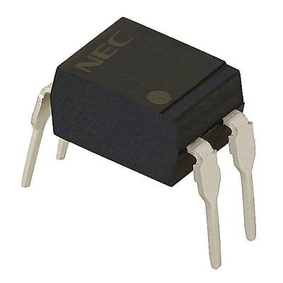 Nec Ps2571-1 Dip-4 High Isolation Voltage Safety Standard Usa Ship