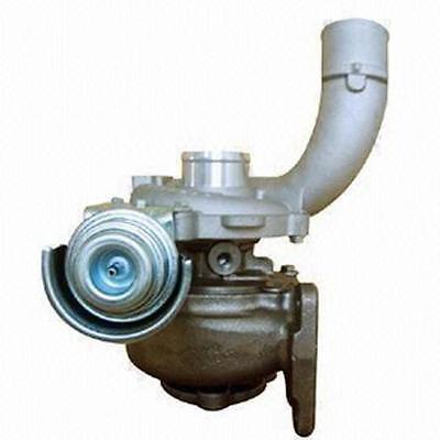 Turbolader 1,9 dCi 88 kW 120 PS Renault Espace Laguna Megane Scenic 708639-7 TOP