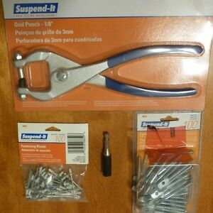 Suspended Ceiling- Tools Kitchener / Waterloo Kitchener Area image 1