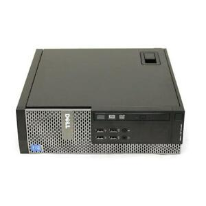 DELL OPTIPLEX 7020 MINI PC,,INTEL i3 @ 3.30 GHZ,,WINDOWS 10,,,,,