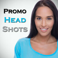 Head shots (headshot) & Portraits photographer-commercial