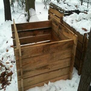 Composter (wood)