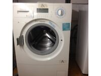Free Collection Only: 8kg working Servis Washing Machine