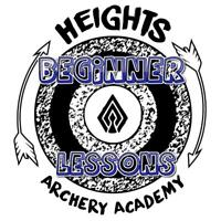 Beginner Archery Class! Tuesday 6-7pm