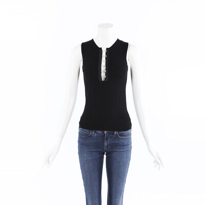 Dolce & Gabbana Knit Top SZ 40