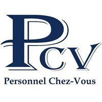 ASSISTANT TO CONTROLLER (Montreal : Lachine)