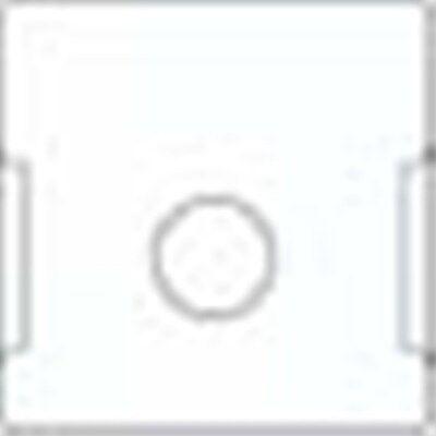 10 Stück LG-Scheiben-Streifenhalter de Luxe 17x17cm Nr. 1252 ()