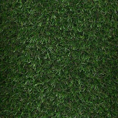 Eton Medium density Artificial grass (W)2 m x (L)2m x (T)15mm