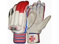 Bdm Amazer Cricket Batting Gloves Left Hand