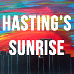Hasting's Sunrise