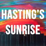 Hasting's Sunrise