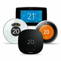Thermostat Installation (Regular/Wifi)