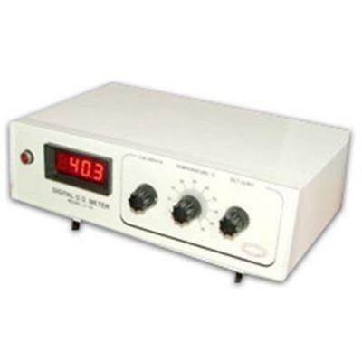 Digital Dissolved Oxygen Meter Tester Controller