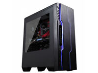 New Core i5 Gaming PC - GTX 770, CPU i5-3570 (3.8GHz x4 core), 8GB(16GB) RAM, 120gb SSD, 1TB HDD ...